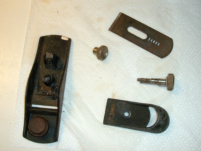 Stanley Hand Plane Replacement Parts : Vintage stanley plane replacement parts carnmotors